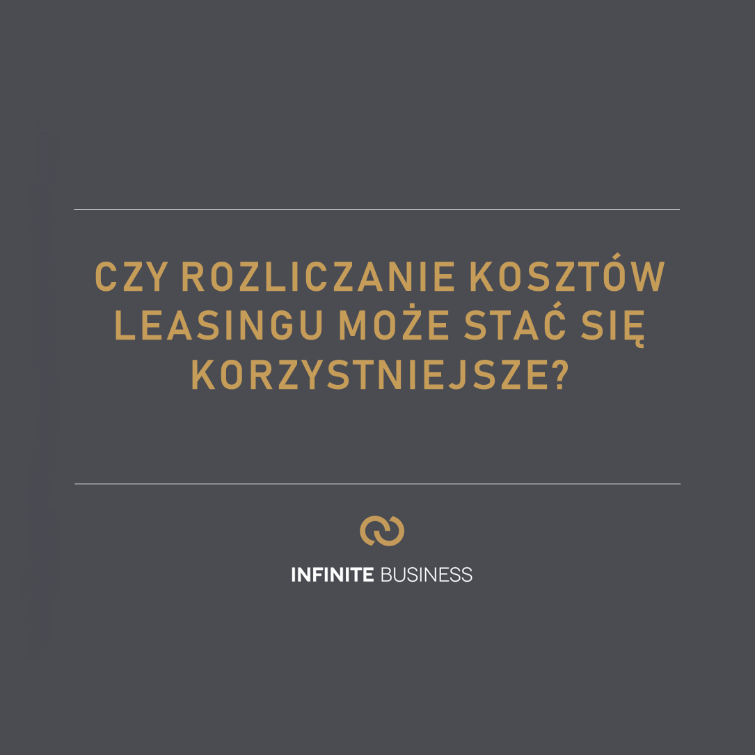 KOSZTY LEASINGU